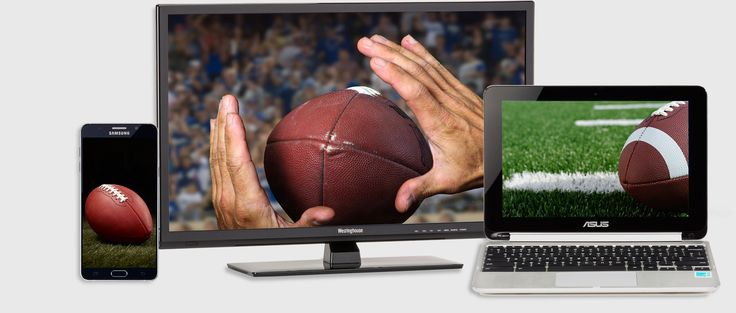 NFL fans are now no longer limited to watching live broadcasts of games on T.V. There are a variety of platforms by which games can be viewed at reasonable costs. There are a number of services that include streaming games online or viewing them through mobile and game console applications.