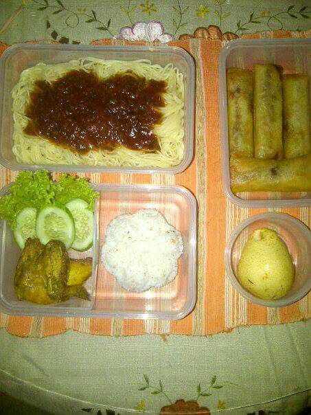 Dialy food for kids