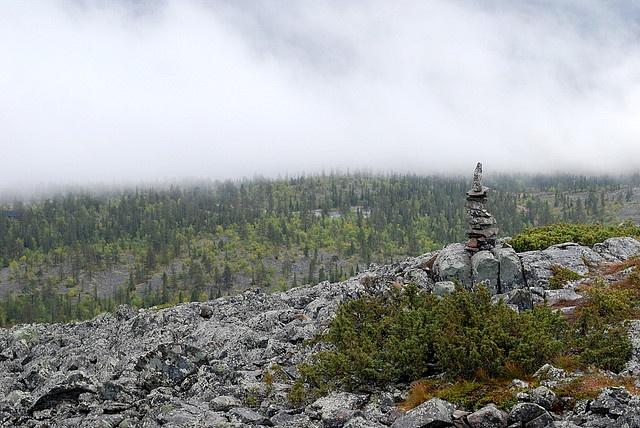 Levitunturi - Lapland, Finland