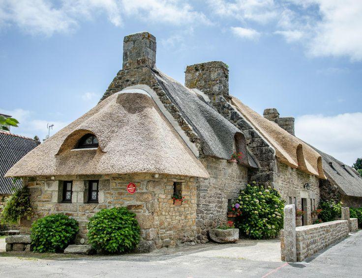 Névez, Bretagne