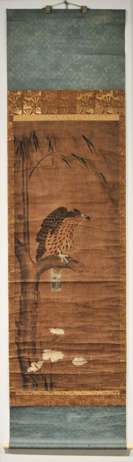 한국에 있는 일본 문화재/국내에 있는 문화재급 일본 서화 #01 마스터피스컬렉션( mpcollection.com )이 소장한 일본 고서화입니다.