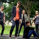 Arrant Band merupakan band pop asal kota Jakarta yang terbentuk pada tahun 2007