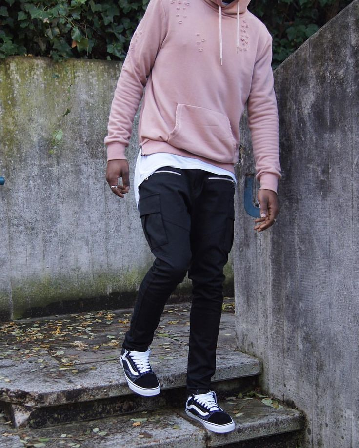 58 best Vans Old Skool Outfits (Men) images on Pinterest | Man style Male fashion and Menu0026#39;s ...
