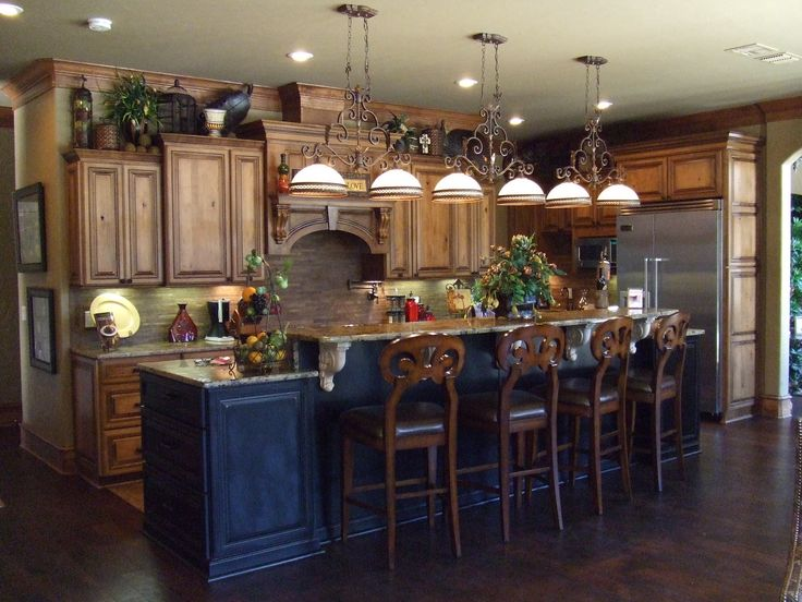 25 Best Kitchen Cabinets Wholesale Ideas On Pinterest Rustic Hickory Cabin