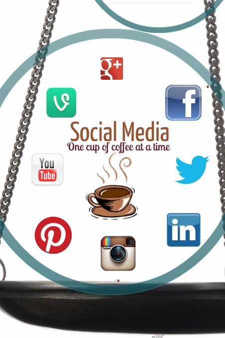 An educational prezi about how to engage students through social media.