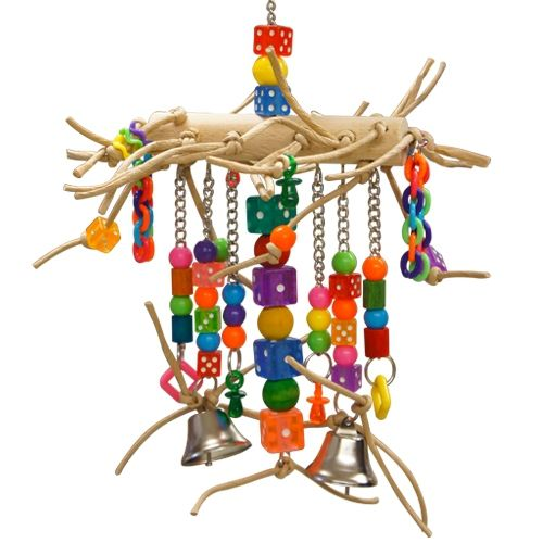 Make Your Own Bird Toys : Best images about bonka bird toys make your own diy