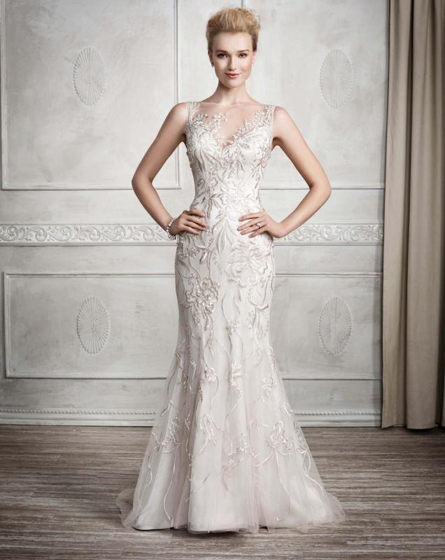 1684 menyasszonyi ruha