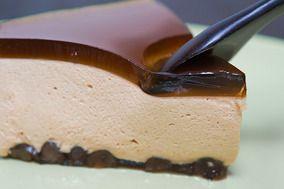 想定外の絶品! 小豆コーヒームース|レシピブログ