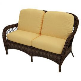 Leona Patio Loveseat