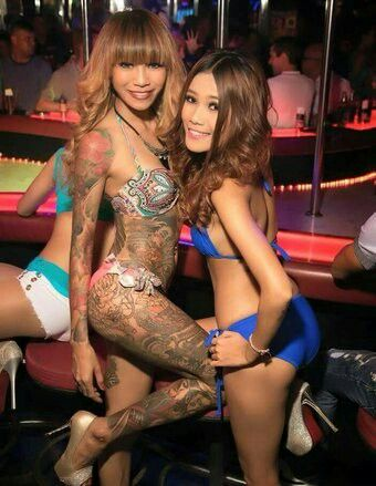Single frauen pattaya Begleiterinnen & Escorts,