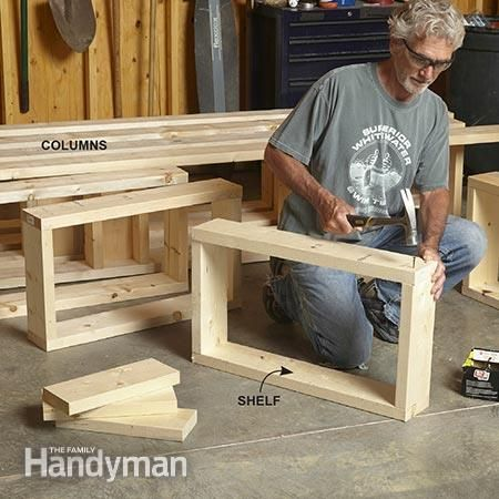 261 best images about woodworking on pinterest stains for Handyman plans