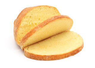 Portugál kukoricás kenyér