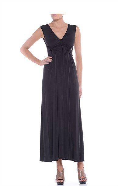LONG DRESSES - ADJUSTABLE MAXI DRESS Sacha Drake