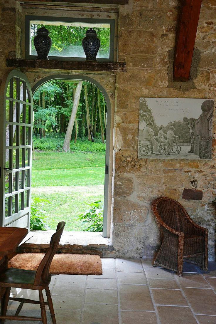 32 best château de courances images on pinterest