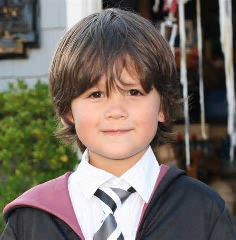 Awesome 1000 Ideas About Kids Hairstyles Boys On Pinterest Little Boy Hairstyles For Men Maxibearus