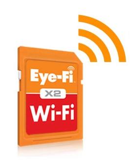 이런것도 있구나~ 대박 :) 이제 wi-fi가 지원되지 않는 디카라도 이것만 있음 걱정 끝!