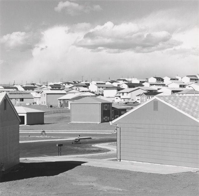 Robert Adams — L'endroit où nous vivons — Jeu de Paume,Concorde — Exhibition — Slash Paris