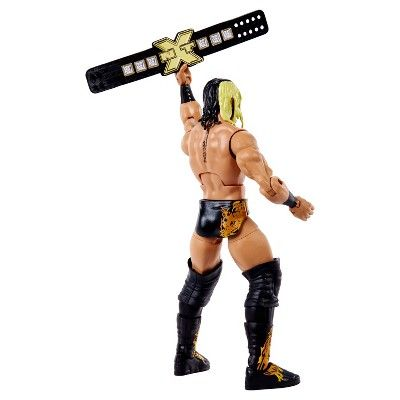 Wwe Nxt Elite Collection Seth Rollins Action Figure