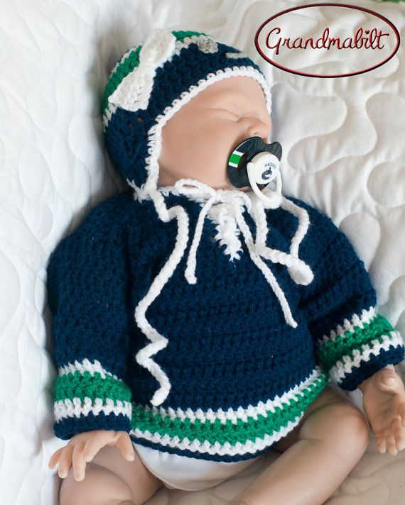 17 Best Images About Hockey Knits On Pinterest Hockey