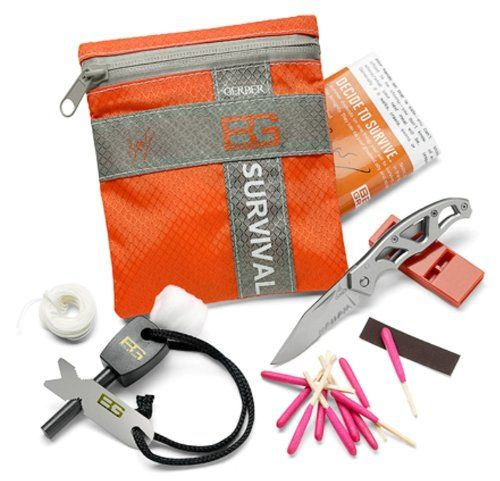 Everyday Carry Survival Kit - Active Response Training