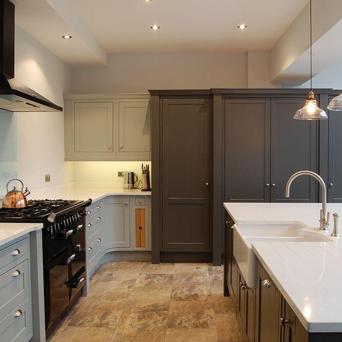 Bespoke Kitchen Designs Uk: 32 Best In-Frame Kitchens Images On Pinterest
