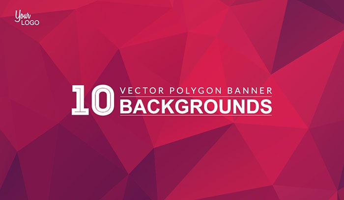 Get These Low Poly Background Images For Your Modern Designs Web Design Resources Background Background Banner