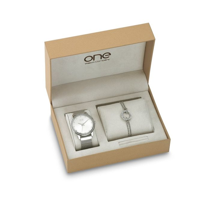 Relógio One Vibrant Box - OL6545WA62L