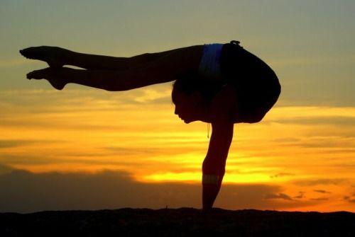 ginastica acrobatica <3