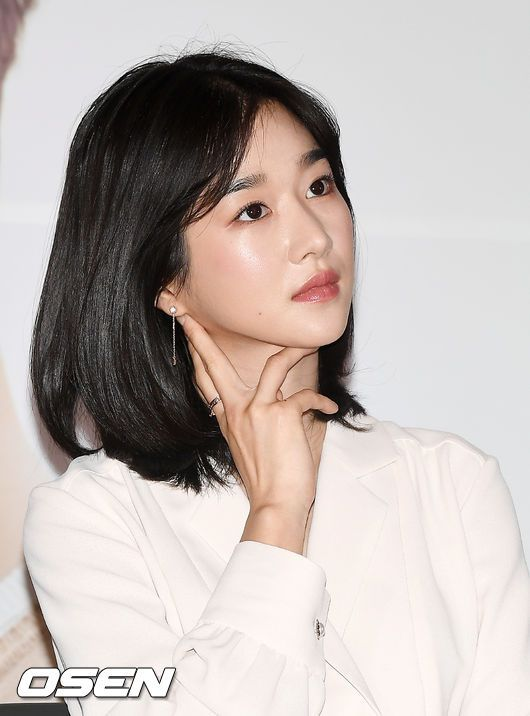 Seo Ye Ji 2018 Actress Hairstyles Short Hair Styles