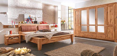 Schlafzimmersets für ein einheitliches Design
