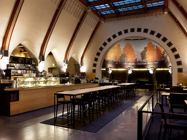 Aschan Cafe Jugend - Helsinki