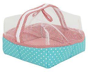 Aproveite até 70% de desconto em cestos para pão no WESTWING! Confira nossas dicas e escolha a melhor cesta de pão para decorar a sua cozinha com estilo!