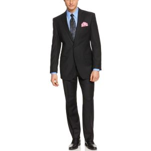Tips on Buying a Men's Slim-Fit Suit | Overstock™