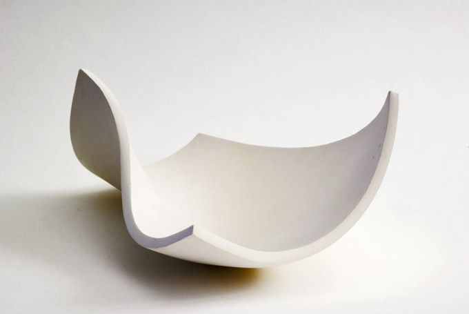 ceramic sculpture by richard sweeney