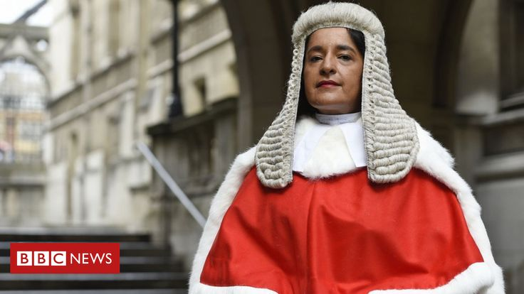 "Judge Bobbie Cheema-Grubb. The first Asian woman to be appointed as a High Court judge is sworn in at a ceremony in London. Announced October 2015. Bobbie Cheema-Grubb QC, 49, is one of just four ""non-white"" High Court judges, according to HM Courts and Tribunals Service records."