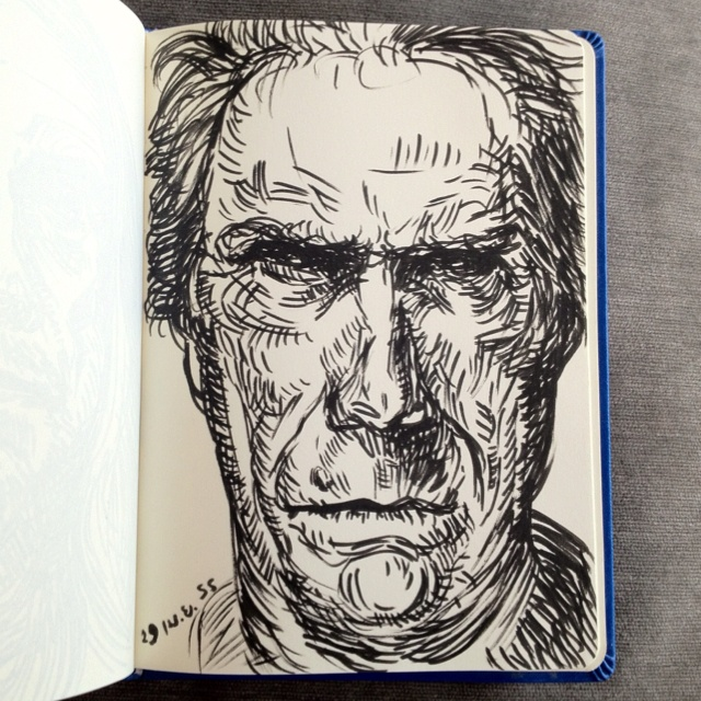 Great Actor & Director... Clint Eastwood