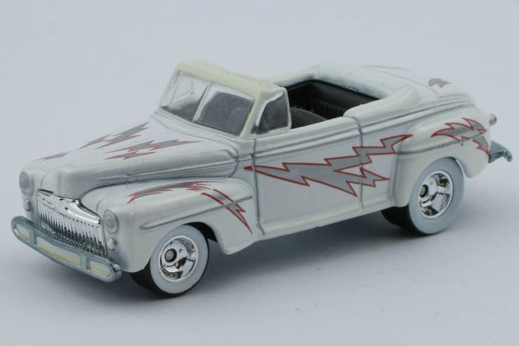 Grease - 1948 Ford – Modelmatic