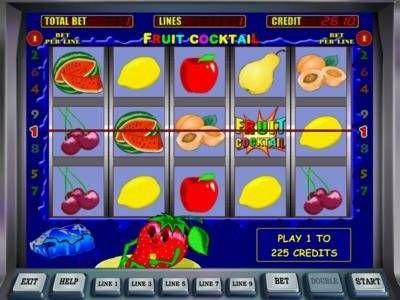 игровые автоматы милиция онлайн