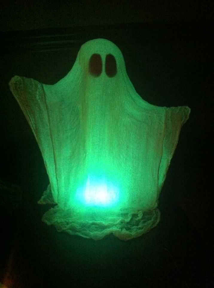 glow in the dark ghost supplies from hobby lobby added 6 39 39 battery operated black light. Black Bedroom Furniture Sets. Home Design Ideas