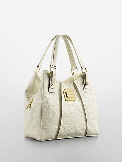 In love with Calvin Klein bags