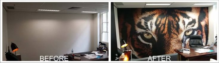 Office wall decor make a bold statement at your office