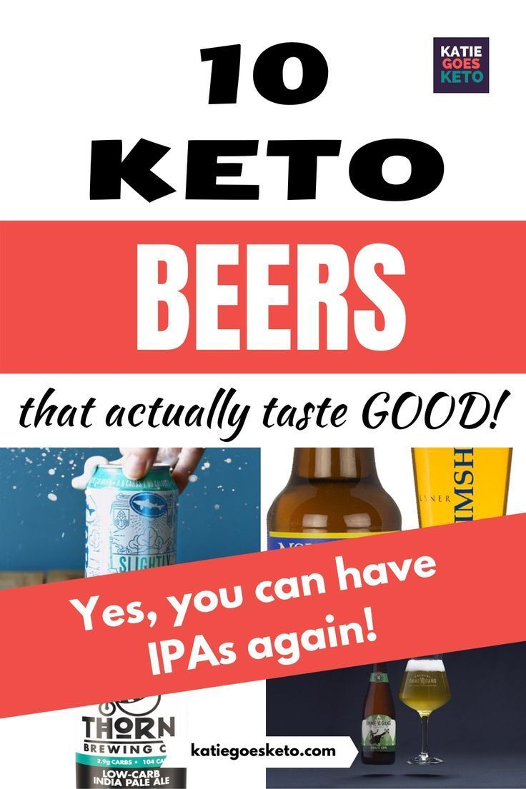 Can I Drink Beer On Keto The Answer Might Surprise You Katie Goes Keto In 2020 Drinking Beer Keto Detox Cleanse Drink