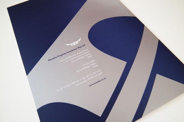 Manaka Folder