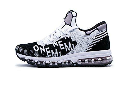 Onemix Air Hombre Zapatos para Correr Transpirable Zapatillas de Running para Mujer Deportivas Calzado Unisex Adult #Onemix #Hombre #Zapatos #para #Correr #Transpirable #Zapatillas #Running #Mujer #Deportivas #Calzado #Unisex #Adult