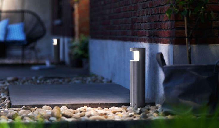 Lantaarn Philips Outdoor myGarden Squirrel 164694716 - Philips myGarden Outdoor - Lamp123.nl