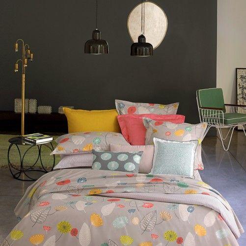 Parure edition - Achat/vente de parures de lit imprimées haut de gamme Olivier Desforges