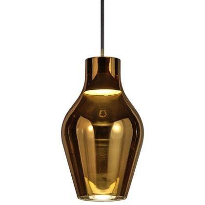 Blow 17 LED Pendant – Urban Lighting