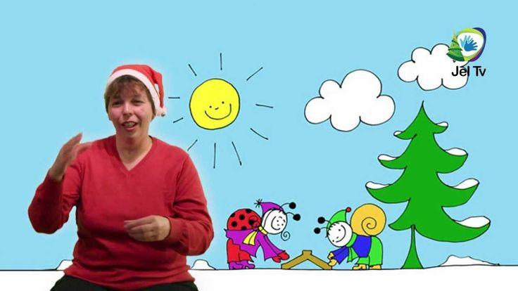 Jelmese: Bogyó és Babóca - Karácsony és Plussz: angyalka készítés