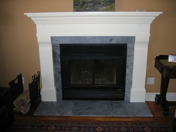 Soapstone Fireplace Other Soapstone Sections