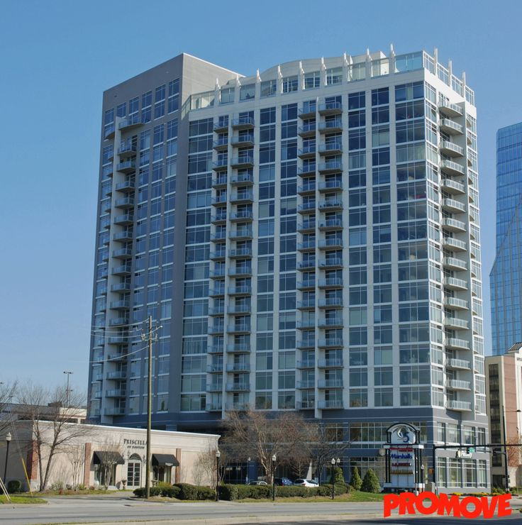 Apartments For Rent Peachtree Road Atlanta: Pin By PROMOVE: The Apartment Source On Atlanta High Rise
